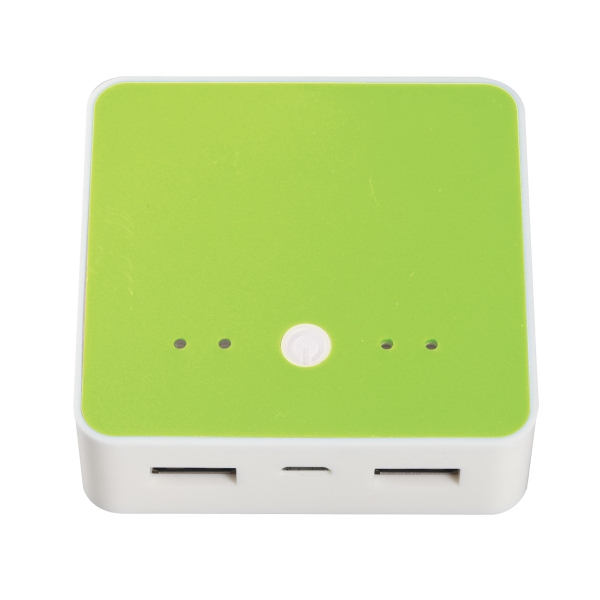 UL Listed Power Up Power Bank - UL Listed Power Up Power Bank