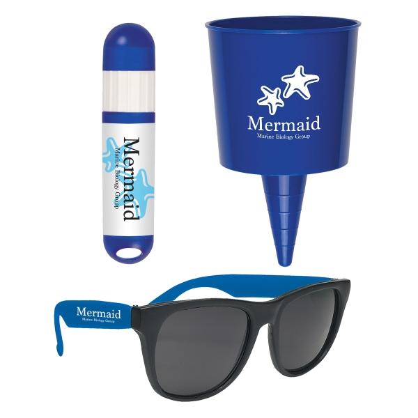 Beach-Nik (TM) Fun Kit