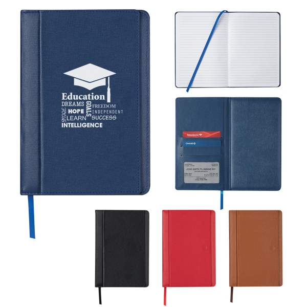 Double Flap Journal