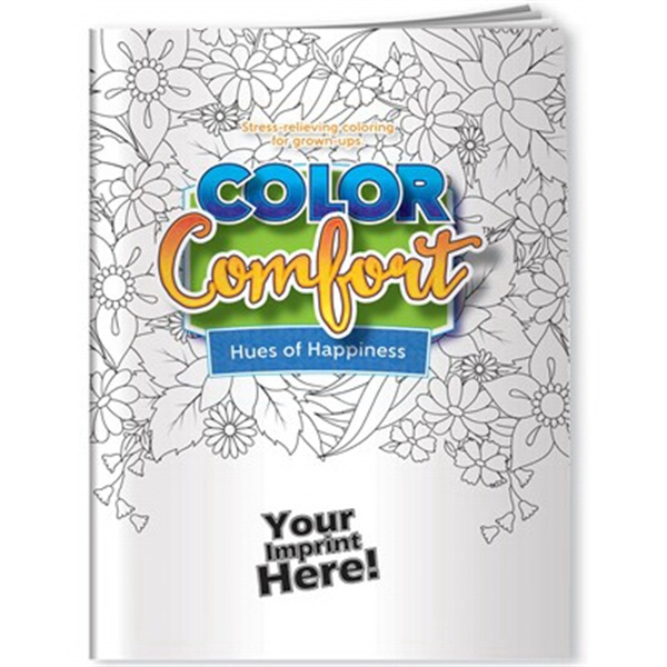 Color Comfort (TM) - Hues of Happiness