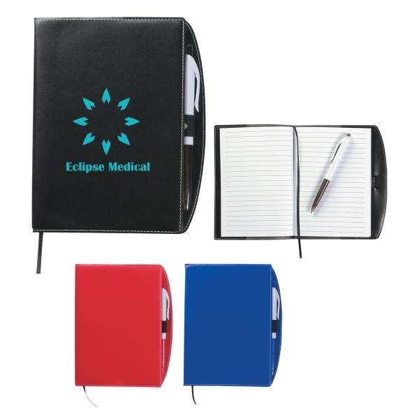 Savannah Notebook With Pen