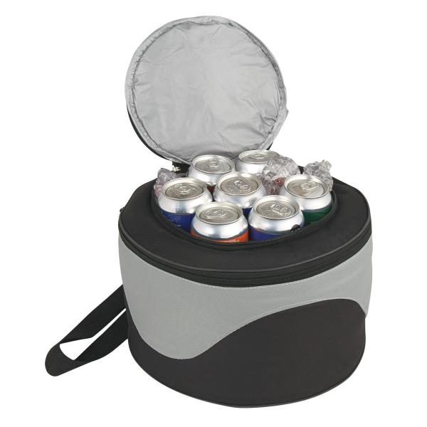 Portable BBQ Grill And Cooler