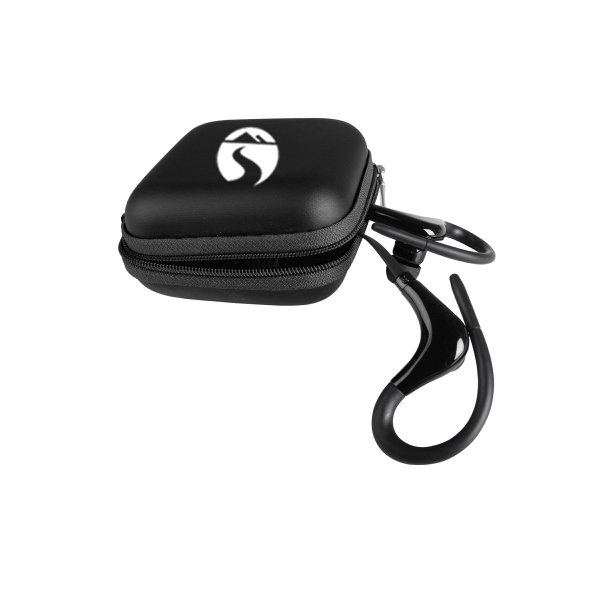 BLUETOOTH HEADSET IN CASE