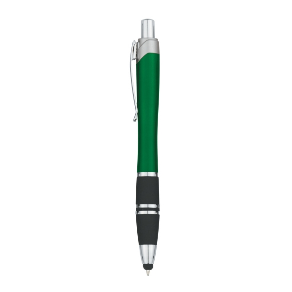 Tri-Band Pen with Stylus