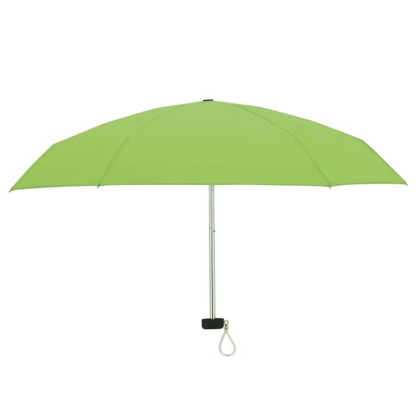 "37"" Arc Folding Travel Umbrella With EVA Case"