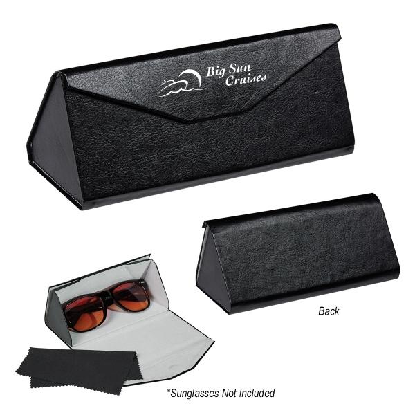 Foldable Sunglass Case
