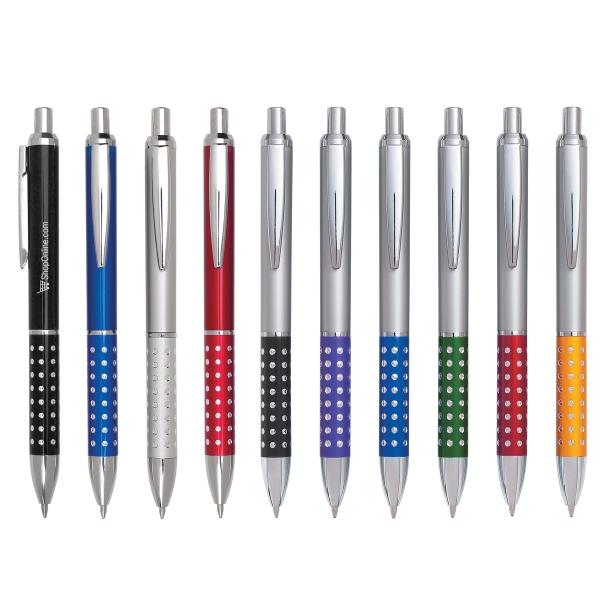 The Vegas Pen