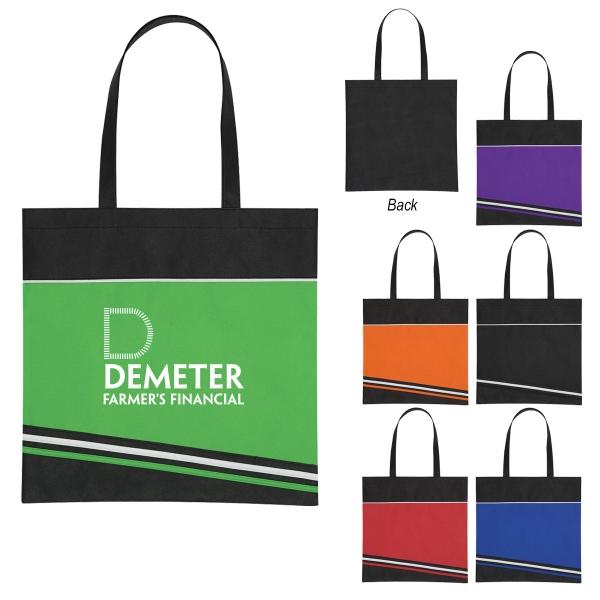 Non-Woven Catalog Tote Bag