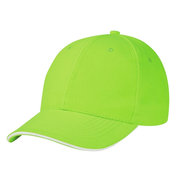 Trace Cap