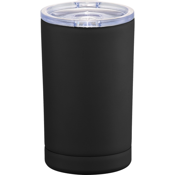 Sherpa 11-oz. Vacuum Tumbler & Insulator - Sherpa 11-oz. Vacuum Tumbler & Insulator