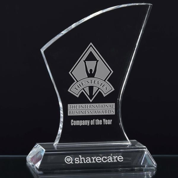 Large Eccentricity Award