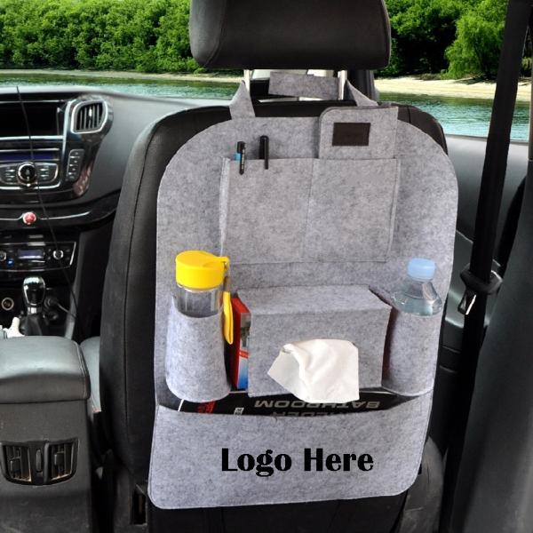 Car Seat Organizer / Auto Car Storage Bag / Car Assort Bag
