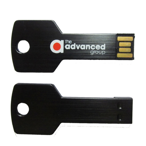 4GB Key Shaped USB Flash Drive