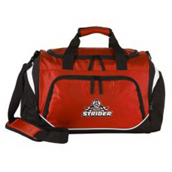 The Work Out Duffel