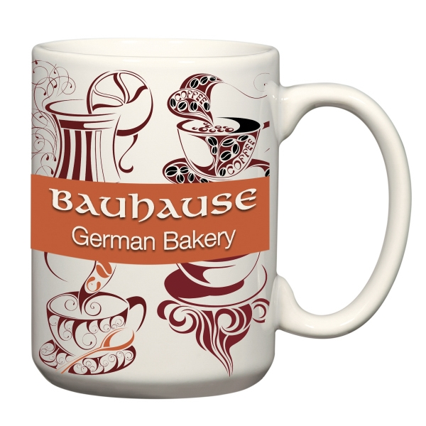 View All Promotional Coffee Mugs