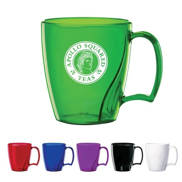 14 Oz. Arrondi (R) Mug