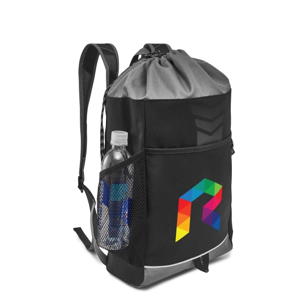 Riptide Drawstring Backpack