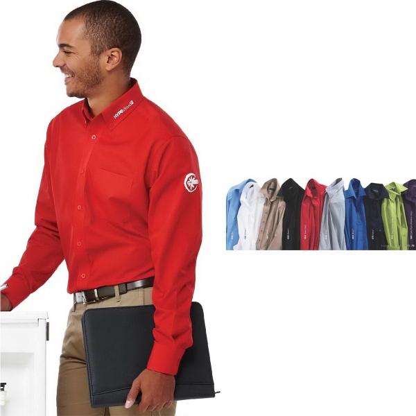 Preston Tall Long Sleeve Shirt