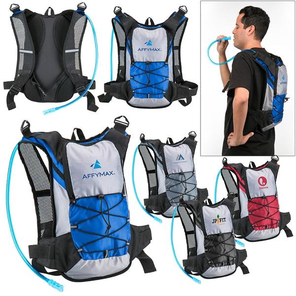 Santa Cruz Hydration Pack