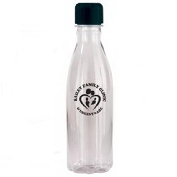 25 oz Single Wall Tritan Bottle