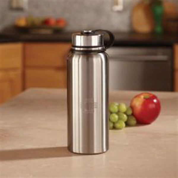 27 oz Stainless Steel VacuumThermo Bottle