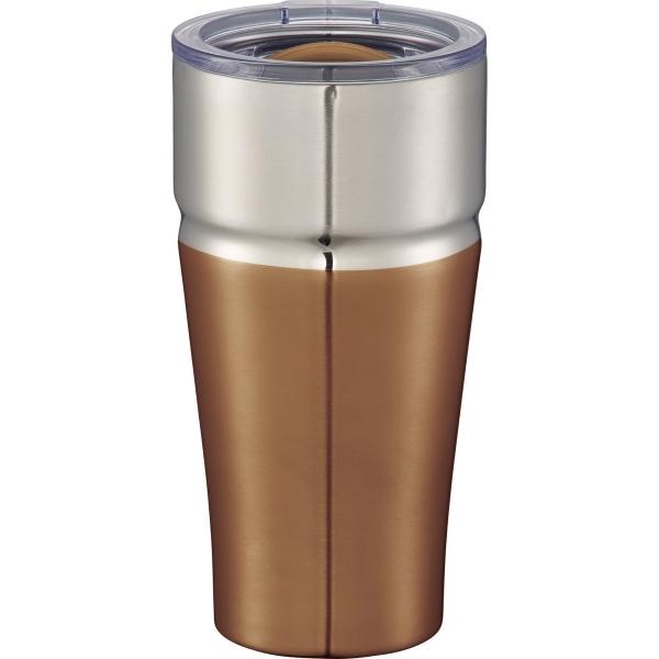 Milo Copper Vacuum Tumbler 20oz