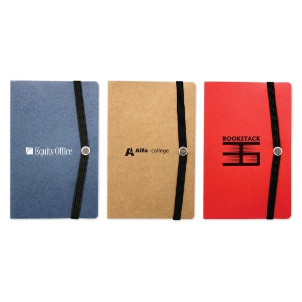 Sticky Note Card Holder
