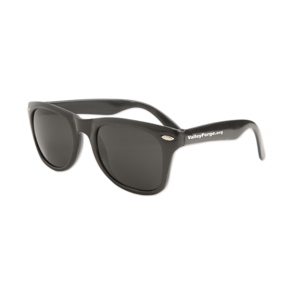 Kids Blues Brothers Style Sunglasses