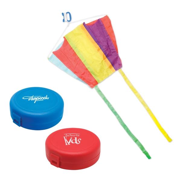 Mini Kite In A Case