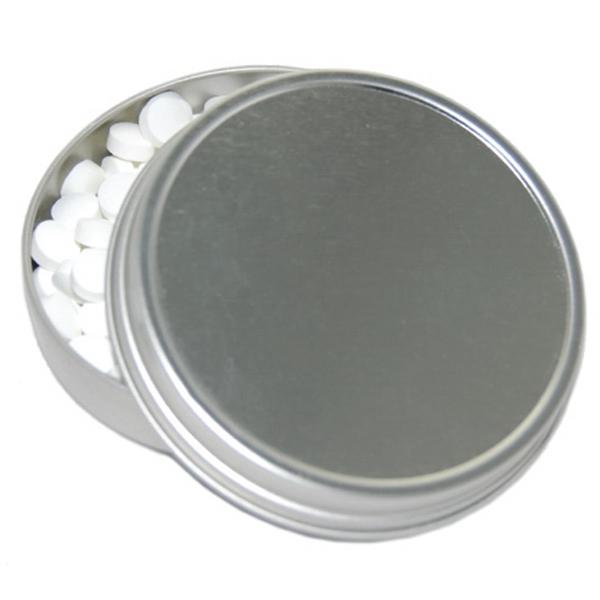 Shoe Shine Mint Tin