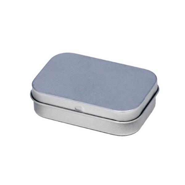 Small Hinge Mint Tin