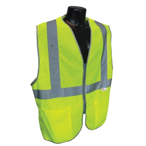 Lightweight Vest with Zipper