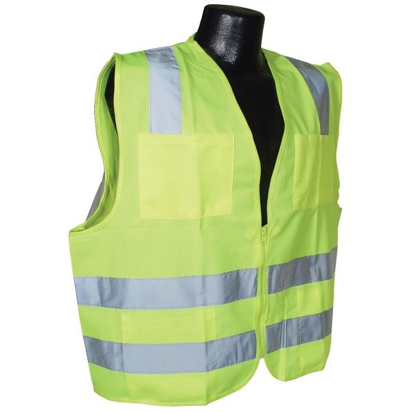 Standard Class 2 Vest