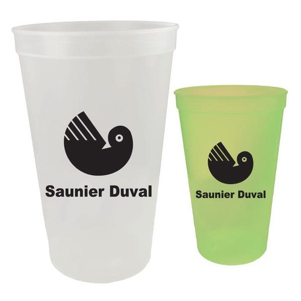 22 oz Glow Cup