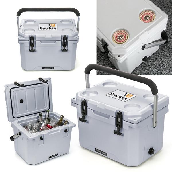 Basecamp Ice Block 20L Cooler