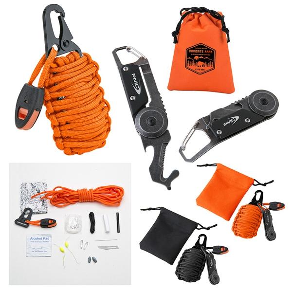 Basecamp® EPod Emergency Kit