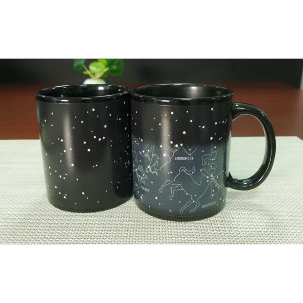 Constellation Starry Mug