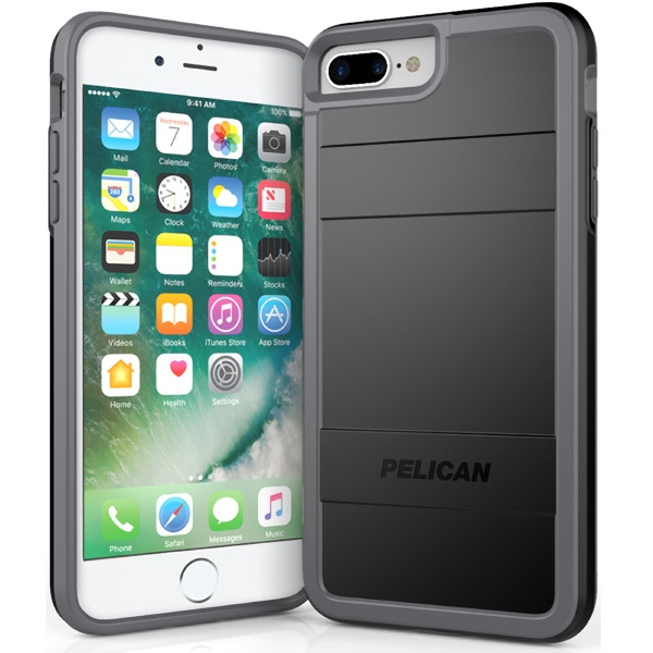 IPHONE 6 PLUS / 6S PLUS / 7 PLUS PELICAN PROTECTOR SERIES