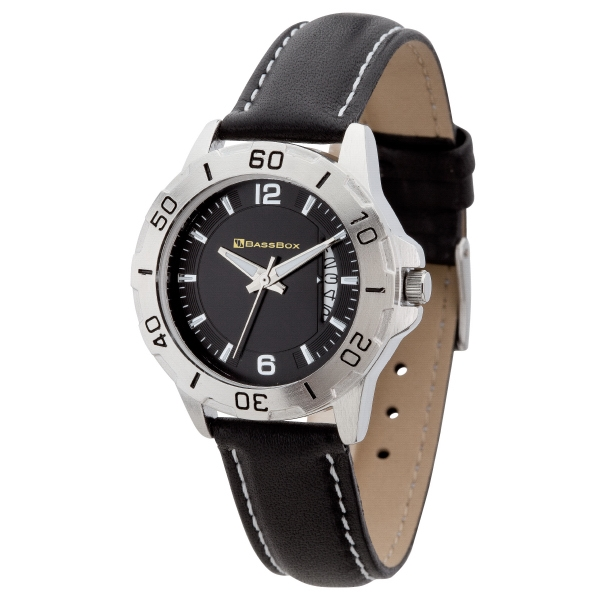 Women's Cued Date Window Watch