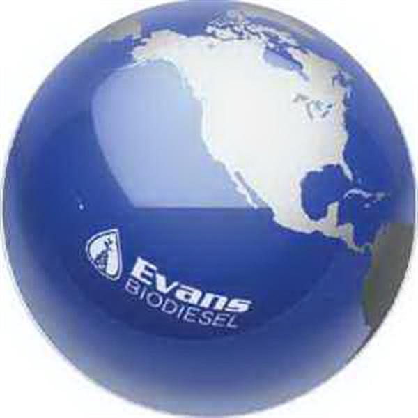Earth Promo Bouncer