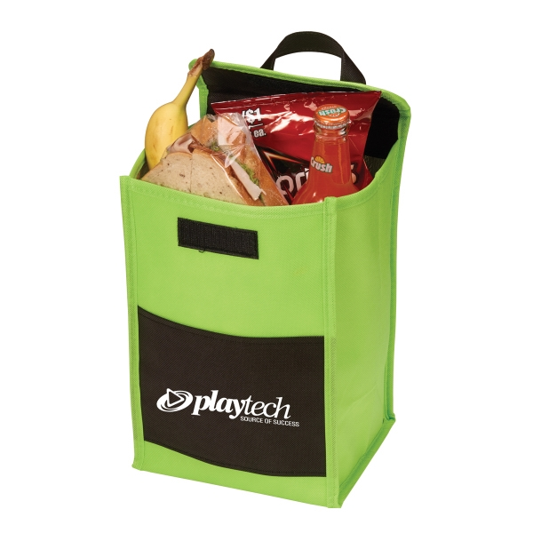 Non-Woven Lunch-In(TM) Bag