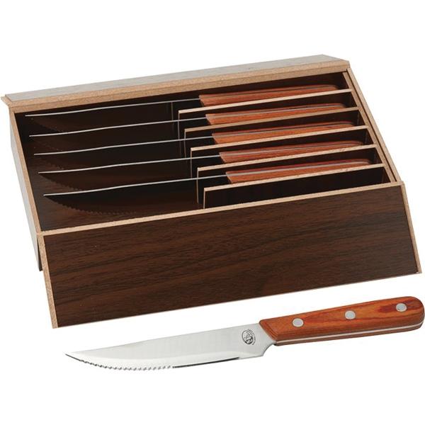 Niagara Cutlery™ Gaucho Steak Knife Set