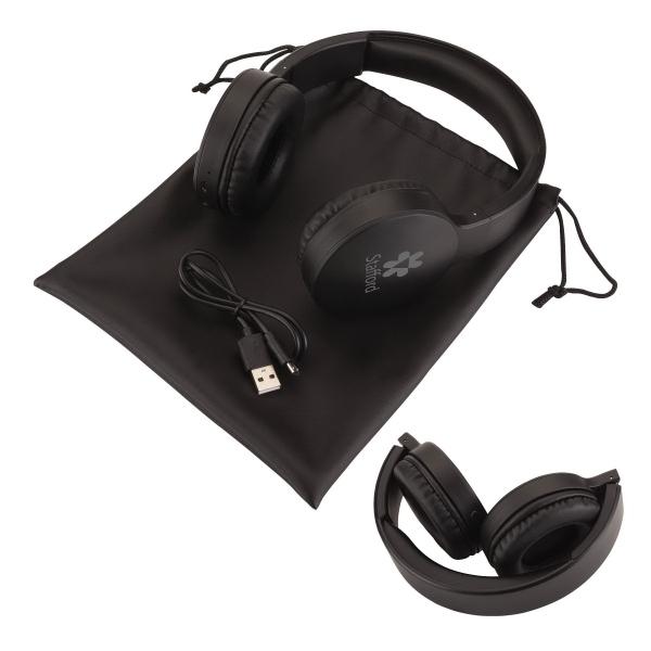 Cyclone Bluetooth Stereo Headphones
