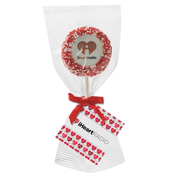 Cherished Chocolate Covered Oreo® Pops