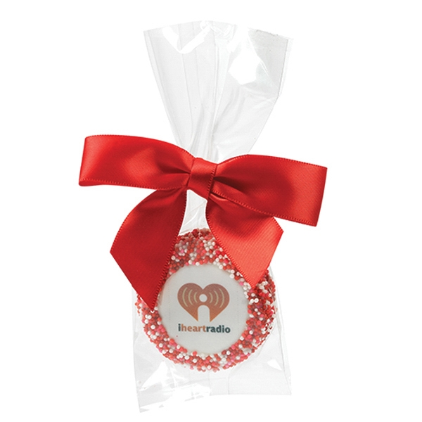 Forget Me Not Chocolate Oreo® Favor Bag