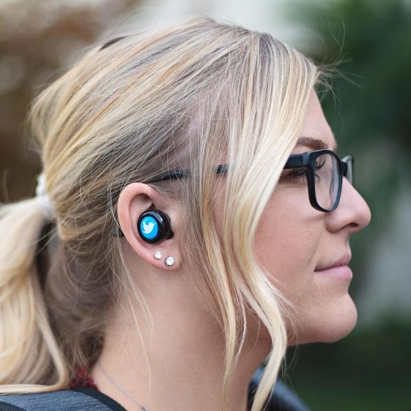 Kronies™ True Wireless Earbuds