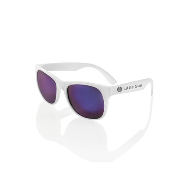 Nova Reflector Mirrored Sunglasses