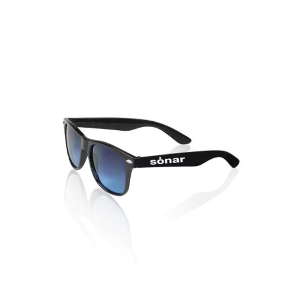Rigel Gardient Lens Sunglasses