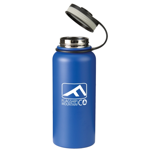 27oz. Rainier Stainless Steel Bottle