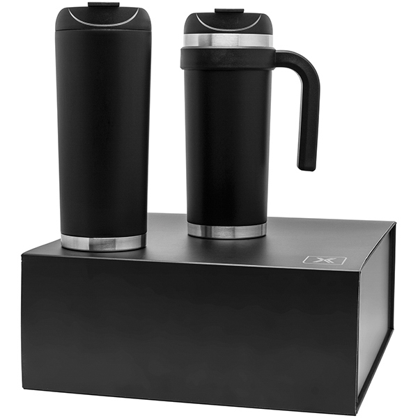 Select Gift Set - Cayman Mug + Tumbler
